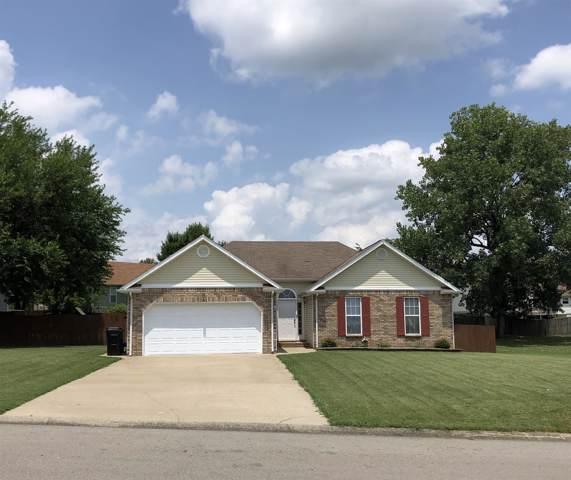 135 Atlantic Boulevard, Clarksville, TN 37040 (MLS #RTC2061204) :: Village Real Estate