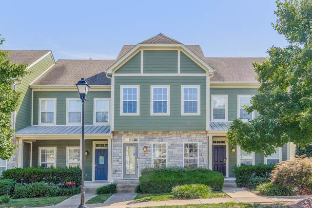 9024 Rigden Mill Dr, Nashville, TN 37211 (MLS #RTC2061223) :: Nashville on the Move