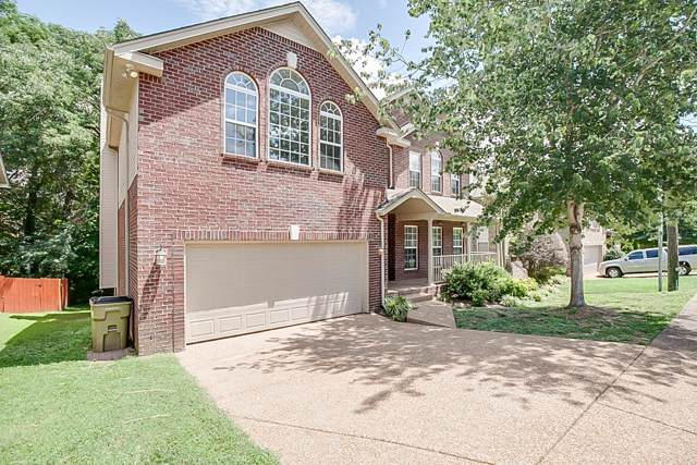 1113 Streamdale Pt E, Antioch, TN 37013 (MLS #RTC2061226) :: Nashville on the Move