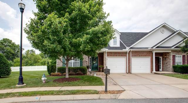 1078 Misty Morn Circle, Spring Hill, TN 37174 (MLS #RTC2061237) :: The Helton Real Estate Group