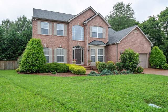 115 Fieldcrest Ct, Hendersonville, TN 37075 (MLS #RTC2061243) :: Village Real Estate