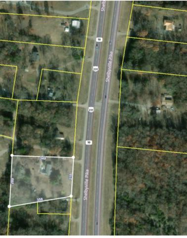 3776 Shelbyville Hwy, Murfreesboro, TN 37128 (MLS #RTC2061244) :: The Kelton Group