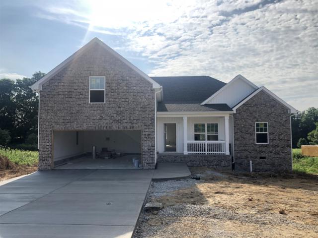 340 Brandywine Lane, Springfield, TN 37172 (MLS #RTC2061245) :: RE/MAX Homes And Estates