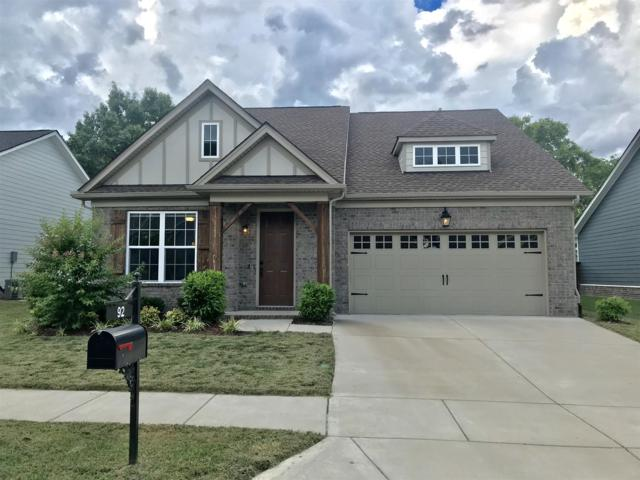 92 Nokes Dr, Hendersonville, TN 37075 (MLS #RTC2061262) :: Cory Real Estate Services