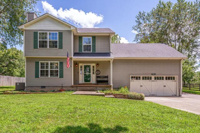 7512 Old Nashville Rd, Fairview, TN 37062 (MLS #RTC2061263) :: Village Real Estate