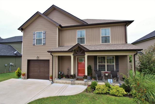 540 Magnolia Dr, Clarksville, TN 37042 (MLS #RTC2061264) :: RE/MAX Homes And Estates
