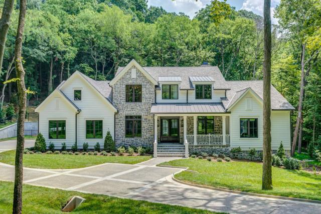 2232 Chickering Ln, Nashville, TN 37215 (MLS #RTC2061276) :: HALO Realty