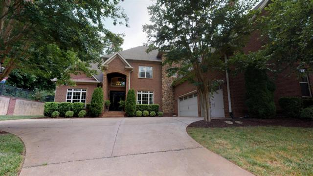 1173 Pin Oak Ln, Brentwood, TN 37027 (MLS #RTC2061279) :: Fridrich & Clark Realty, LLC