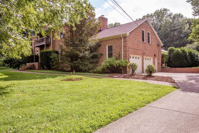 6545 Cloverbrook Dr, Brentwood, TN 37027 (MLS #RTC2061280) :: Cory Real Estate Services