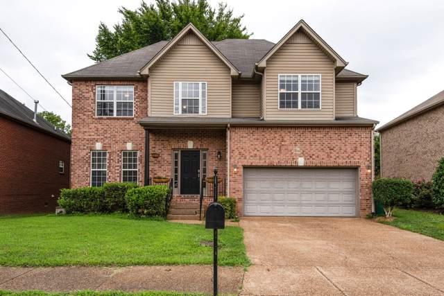 6960 Calderwood Dr, Antioch, TN 37013 (MLS #RTC2061281) :: Nashville on the Move