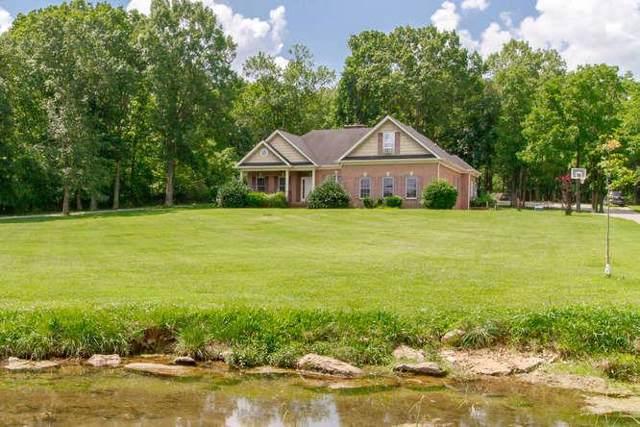 143 Wade Herrod Rd, Smyrna, TN 37167 (MLS #RTC2061295) :: Clarksville Real Estate Inc