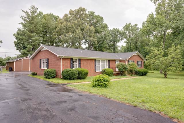 103 Woodland Ct, Tullahoma, TN 37388 (MLS #RTC2061307) :: Berkshire Hathaway HomeServices Woodmont Realty