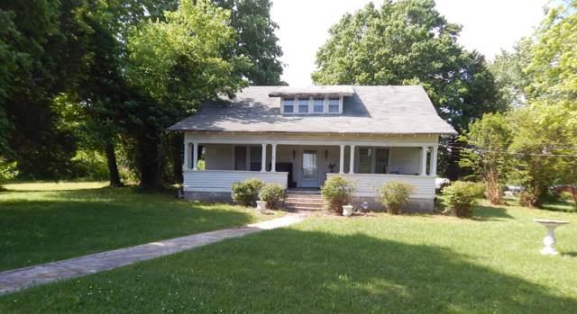 3217 Church Street, Burns, TN 37029 (MLS #RTC2061319) :: Fridrich & Clark Realty, LLC