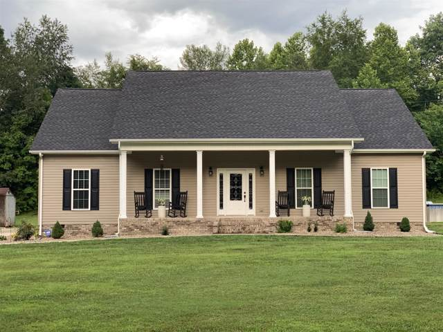 2590 Center Point Rd, Cumberland Furnace, TN 37051 (MLS #RTC2061330) :: Fridrich & Clark Realty, LLC