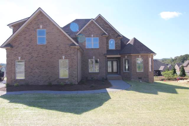 220 Mcgreevy Dr(122), La Vergne, TN 37086 (MLS #RTC2061343) :: Stormberg Real Estate Group