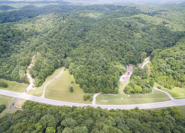 8 Natchez Ridge, Franklin, TN 37064 (MLS #RTC2061346) :: CityLiving Group