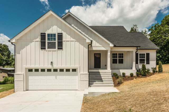 2086 Savage Creek Dr, Springfield, TN 37172 (MLS #RTC2061350) :: RE/MAX Homes And Estates