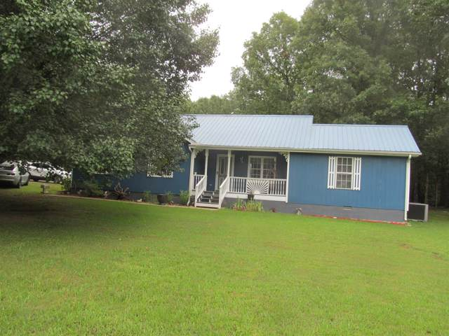 6725 Deer Park Rd, Nunnelly, TN 37137 (MLS #RTC2061351) :: REMAX Elite