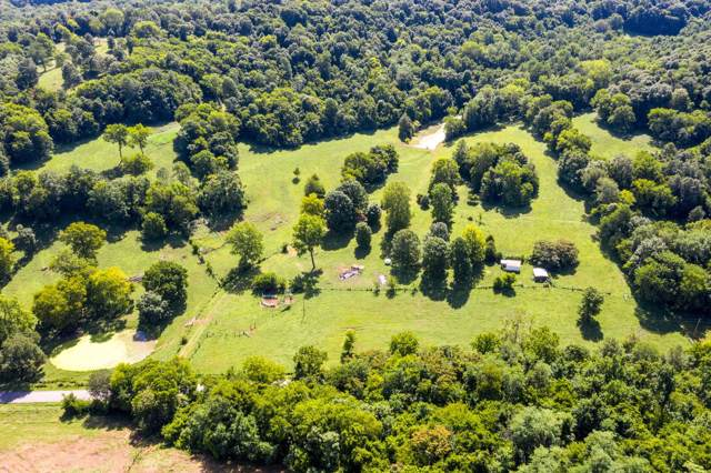 5245 Wiley Hollow, Culleoka, TN 38451 (MLS #RTC2061366) :: Village Real Estate