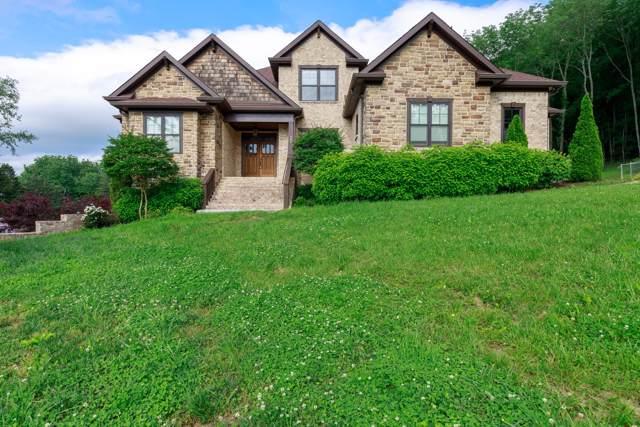 704 Lauderback Rdg, Smyrna, TN 37167 (MLS #RTC2061371) :: Village Real Estate