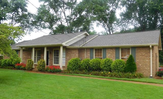 891 Forrest Glen Dr, Old Hickory, TN 37138 (MLS #RTC2061374) :: The Helton Real Estate Group