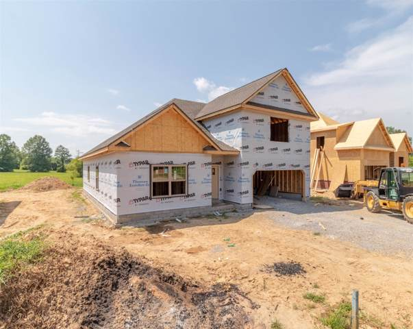332 Chase Dr, Clarksville, TN 37043 (MLS #RTC2061376) :: REMAX Elite