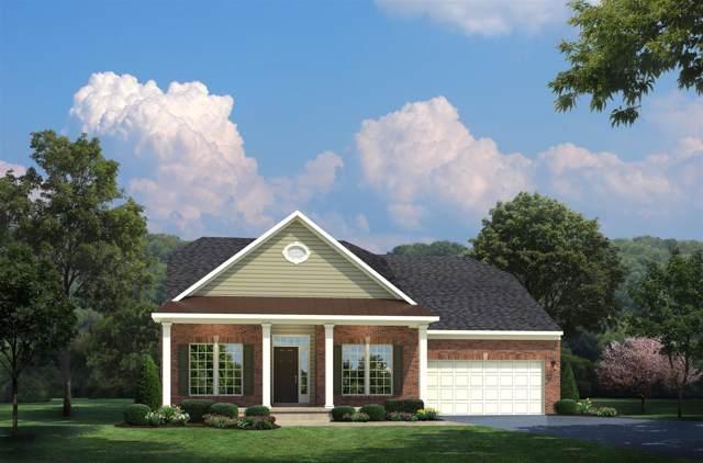 3029 Leatherwood Drive, L421, Murfreesboro, TN 37128 (MLS #RTC2061385) :: HALO Realty