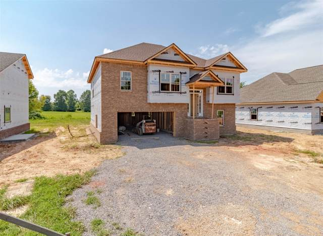 328 Chase Dr, Clarksville, TN 37043 (MLS #RTC2061391) :: REMAX Elite