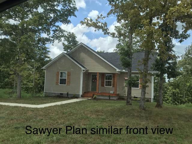 561 Skyview Dr., Ashland City, TN 37015 (MLS #RTC2061393) :: RE/MAX Homes And Estates