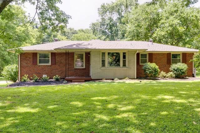 2920 Donna Hill Dr, Nashville, TN 37214 (MLS #RTC2061403) :: DeSelms Real Estate