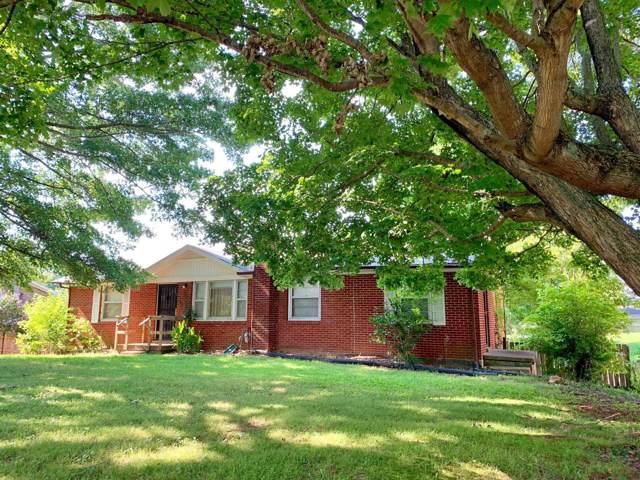 37 Covington St, Clarksville, TN 37040 (MLS #RTC2061411) :: RE/MAX Homes And Estates