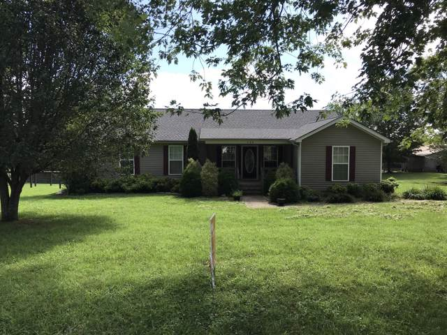 128 Old Rover Rd, Unionville, TN 37180 (MLS #RTC2061414) :: Maples Realty and Auction Co.