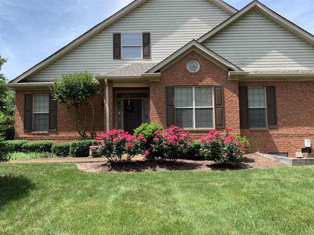 641 Old Hickory Blvd, #410 #410, Brentwood, TN 37027 (MLS #RTC2061418) :: RE/MAX Homes And Estates