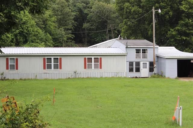 1170 Elk Creek Rd, Cumberland City, TN 37050 (MLS #RTC2061432) :: Nashville on the Move