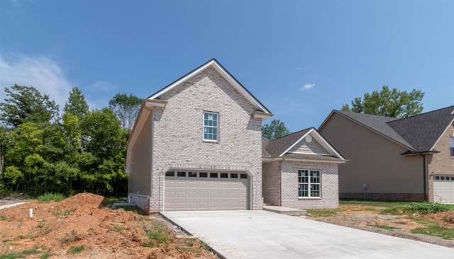 325 Chase Dr, Clarksville, TN 37043 (MLS #RTC2061435) :: REMAX Elite