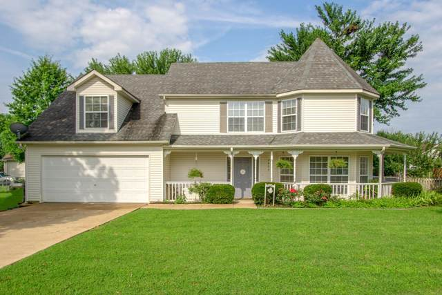 2805 Canary Ct, Columbia, TN 38401 (MLS #RTC2061436) :: Berkshire Hathaway HomeServices Woodmont Realty