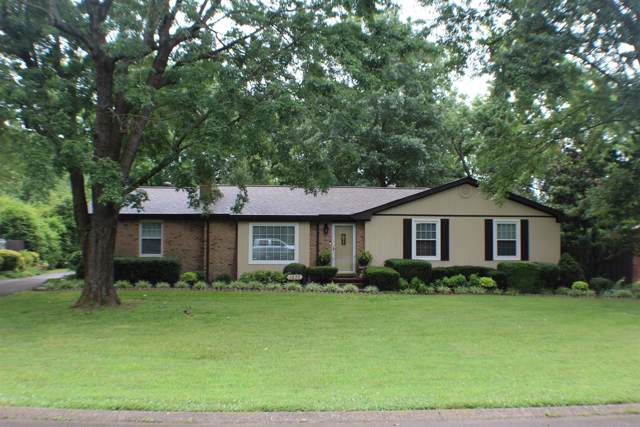 1277 Woodvale Dr, Gallatin, TN 37066 (MLS #RTC2061446) :: Berkshire Hathaway HomeServices Woodmont Realty