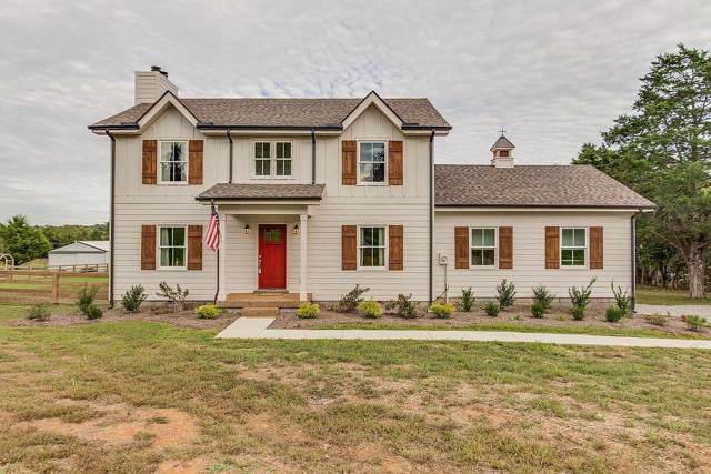 7372 Nolensville Road, Nolensville, TN 37135 (MLS #RTC2061457) :: Berkshire Hathaway HomeServices Woodmont Realty