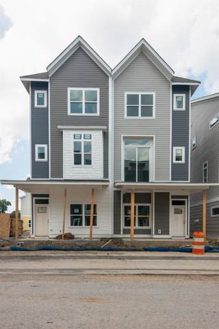 440 Merritt Avenue, Nashville, TN 37203 (MLS #RTC2061458) :: CityLiving Group