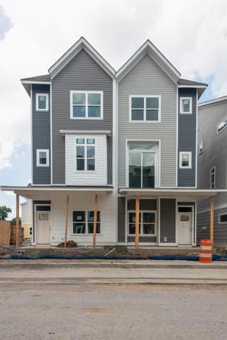 440 Merritt Avenue, Nashville, TN 37203 (MLS #RTC2061458) :: Cory Real Estate Services