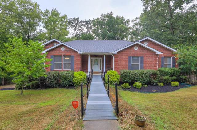 4406 Tanglewood Rd, Pegram, TN 37143 (MLS #RTC2061462) :: DeSelms Real Estate