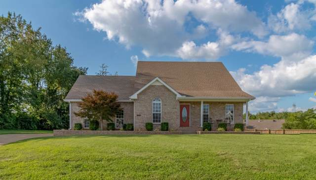 588 Mountain View Ct, Clarksville, TN 37043 (MLS #RTC2061495) :: The Kelton Group