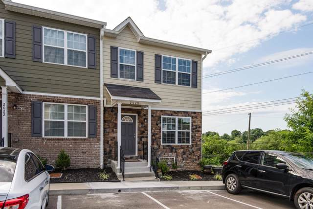 2020 Pinecrest Dr, Nashville, TN 37211 (MLS #RTC2061504) :: The Helton Real Estate Group