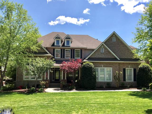 2103 Dye Ct, Brentwood, TN 37027 (MLS #RTC2061516) :: Fridrich & Clark Realty, LLC