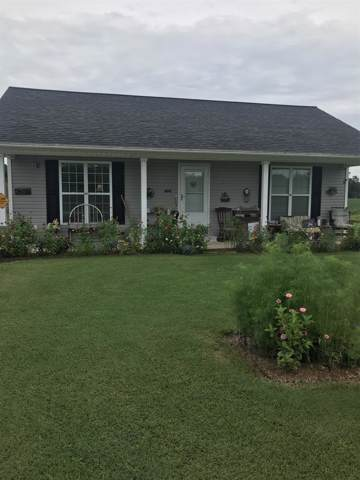 322 Spring St, Loretto, TN 38469 (MLS #RTC2061550) :: Cory Real Estate Services