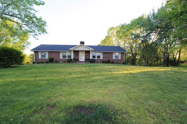3392 Old Franklin Rd, Antioch, TN 37013 (MLS #RTC2061569) :: The Milam Group at Fridrich & Clark Realty