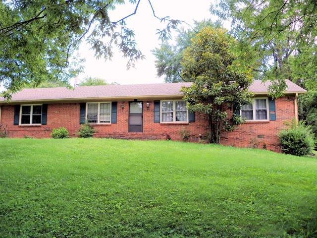 214 Navaho Trl 214 A&B, Columbia, TN 38401 (MLS #RTC2061571) :: The Group Campbell powered by Five Doors Network