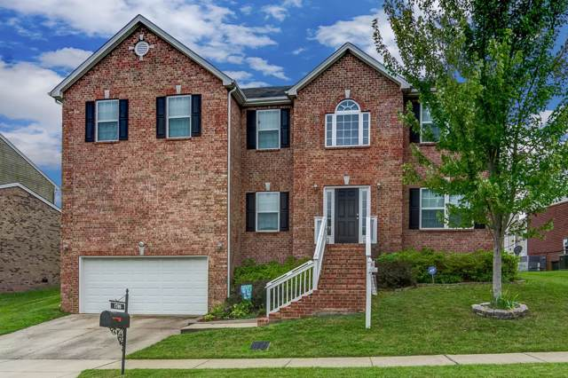 1708 Executive Way, Nashville, TN 37207 (MLS #RTC2061584) :: Berkshire Hathaway HomeServices Woodmont Realty