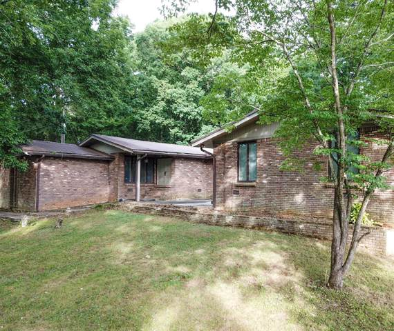 3323 Old Tullahoma Rd, Winchester, TN 37398 (MLS #RTC2061591) :: Hannah Price Team