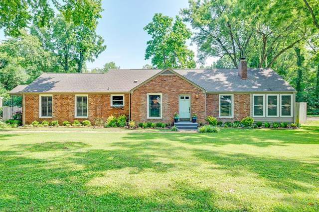 104 Alton Rd, Nashville, TN 37205 (MLS #RTC2061593) :: REMAX Elite